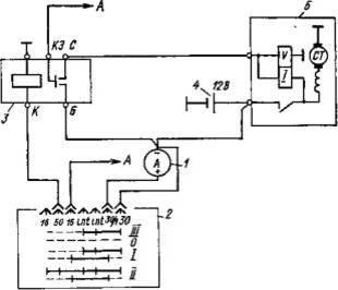 электрические схемы газ 2410 волга